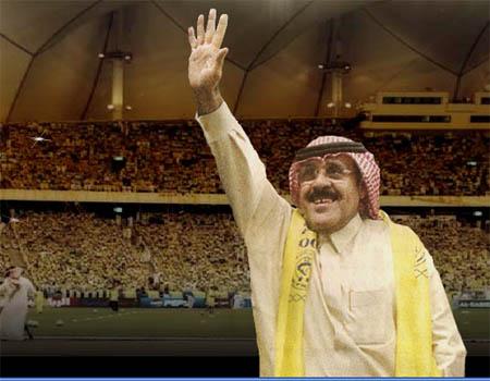 Abdulrahman bin Saud